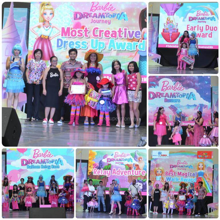 The-Barbie-Dreamtopia-Journey-awards