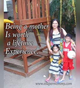 FERN-C Kidz Mother's Day Video Message Reminds Me of My Conversation with My Kids