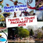 Sean's Viajero Travel and Tours Packages
