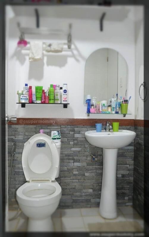 Toilet and Bathroom Design
