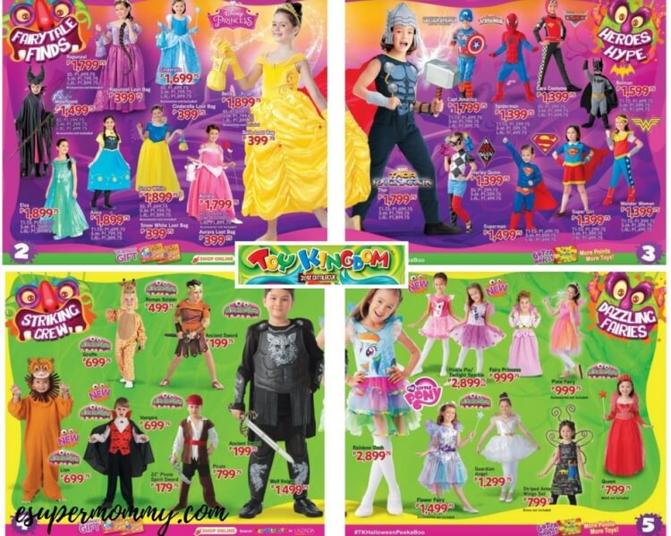 Fantasy Halloween Costumes Ideas