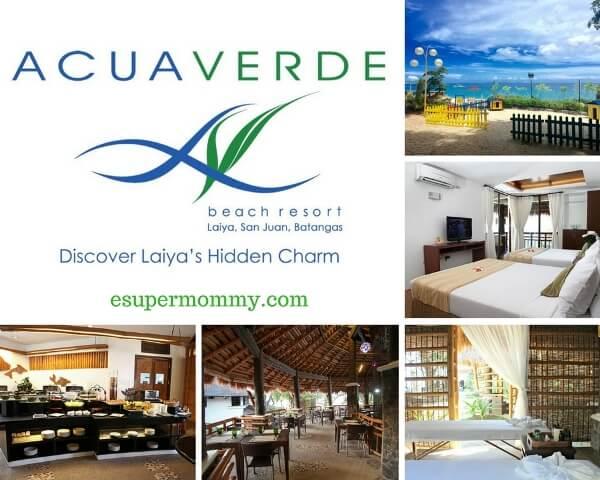 Acuaverde Beach