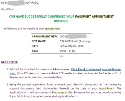 confirmed-passport-appointment
