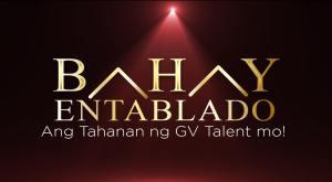 Grand Videoke Bahay Entablado