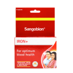Sangobion Healthy Blood and Immune