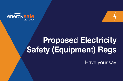 small resolution of proposed electricity safety equipment safety scheme regulations 2018 energy safe victoria