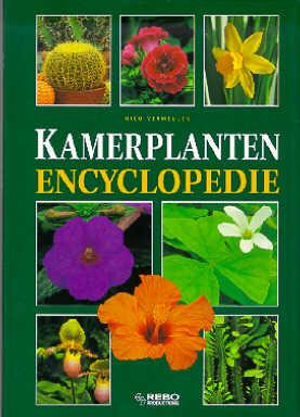 Kamerplanten Encyclopedie