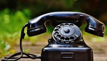 Curso Uso Comercial del Teléfono, julio 2021