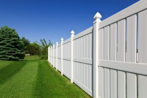 Discover why so many homeowners choose vinyl fencing.