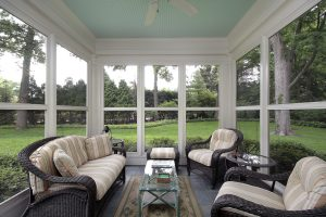Have you always wanted a covered porch? Eastern Shore Porch and Patio can help!