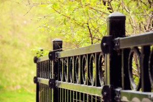 The 3 Most Popular Styles for Your Aluminum Fence Installation