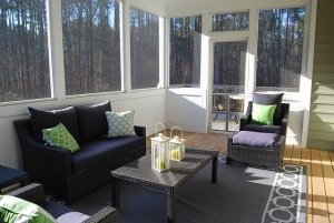 How to Heat Your Sunroom During the Chilly Winter Months