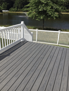 A Guide to PVC Decking