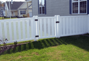 Where to Consider Installing a Semi-Private Fence