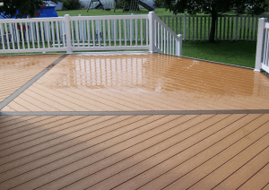 3 Easy Design Ideas for a Small-Scale Composite Deck