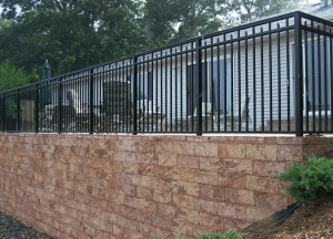 Why Aluminum Deck Railings Are the Ideal Deck Railing Choice