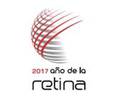 LOGO 2017 año de la retina en españa