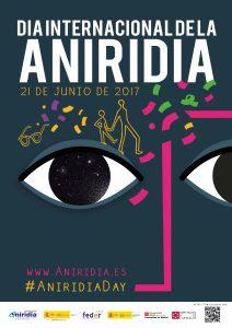 Día internacional de la Aniridia 21 junio
