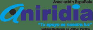 Logo aniridia