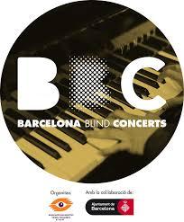 logo Barcelona blind concerts