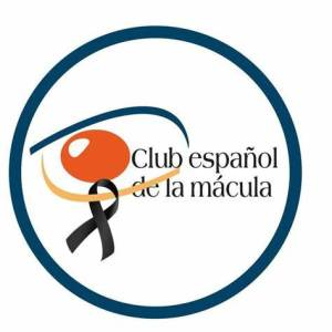 logo club español de la macula