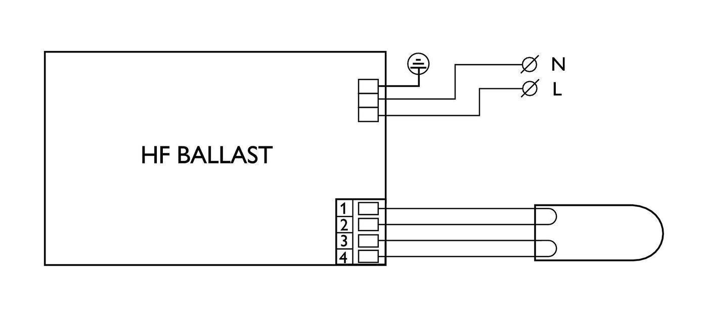 Philips HF-P 155 TL5C, 871150092776730 elektronický