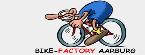 Unser Sponsor - bikefactory Aarburg