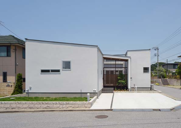 HOUSE IN KISARAZU