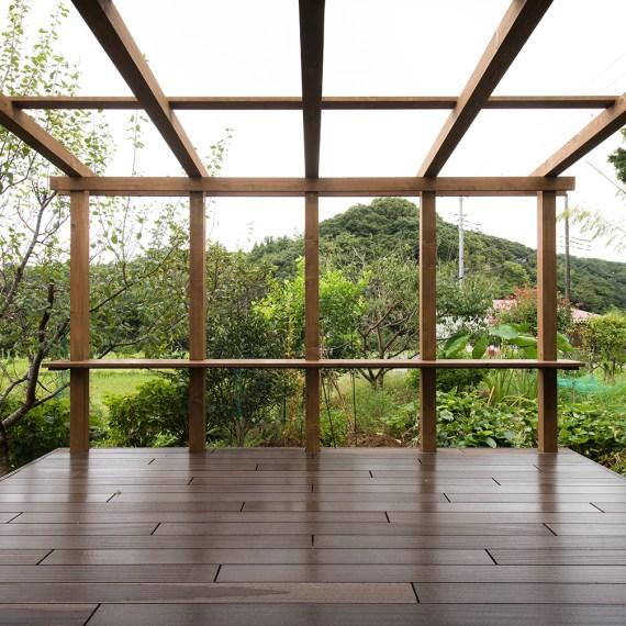 千倉の家<House in Chikura>