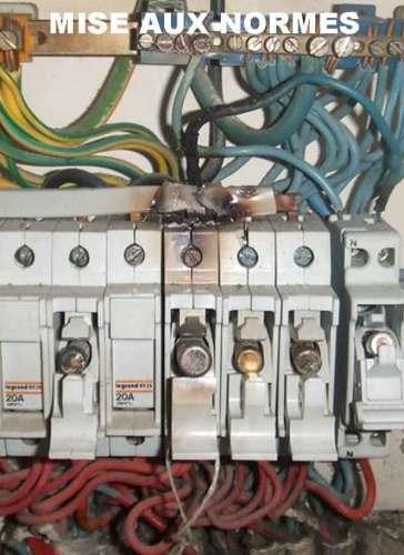 electricien à paris 75