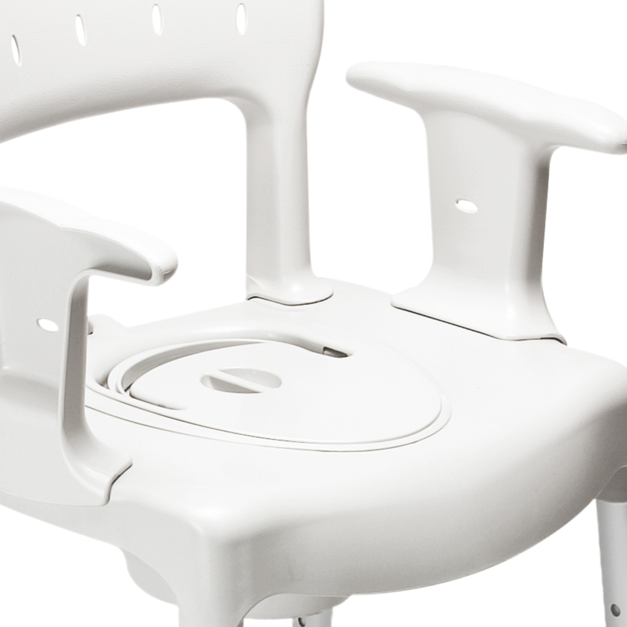 shower chair singapore pier one dining chairs etac swift commode
