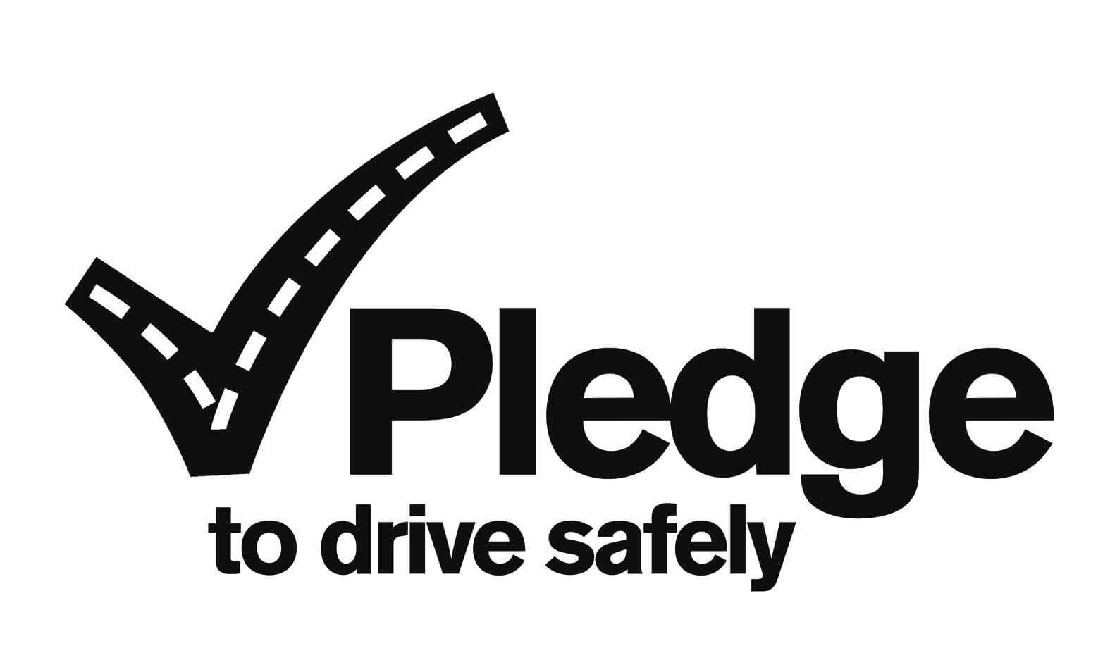 Pledge To Drive Cell Free Distracted Driving Awareness