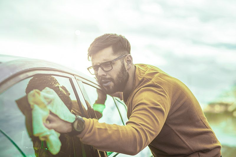 Easy Maintenance Tips For First Time Car Owners Etags