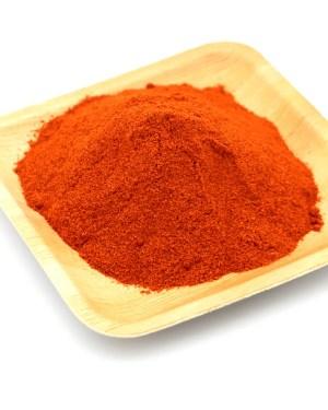 paprika doux hongrie etal des epices
