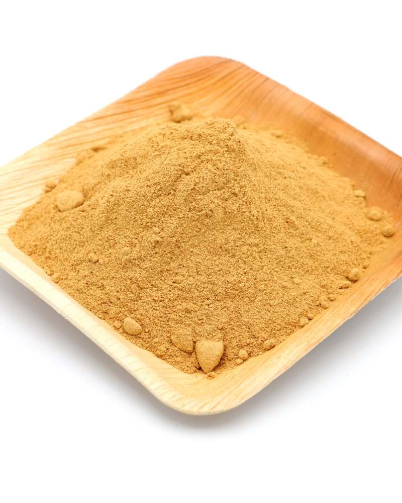 gingembre en poudre bio