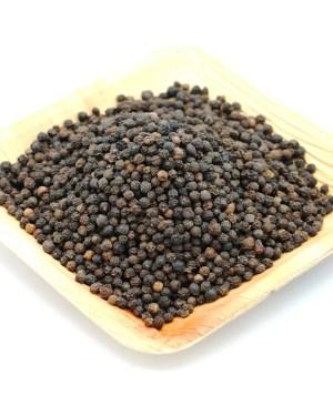 poivre noir entier sri lanka biologique