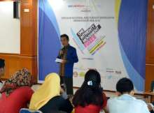 UMKM Sumatera Selatan Harus Siap Hadapi MEA 2015