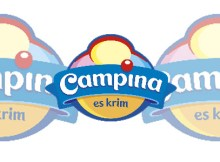 Logo Campina Baru