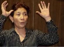 Susi Pudjiastuti Menteri