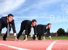 Memulai Sebuah Bisnis