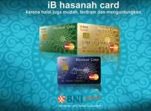 Hasanah Card