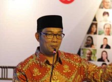 Ridwan Kamil Bandung Teknopolis