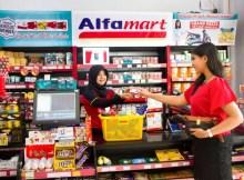Alfamart Franchise