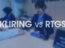 Pengertian Kliring dan RTGS