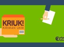 KRIUK - Kiriman UKM