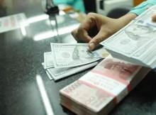Transfer Valuta Asing