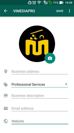 WhatsApp Business - image