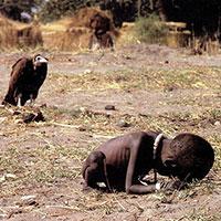 La tragique histoire de la photo la plus clbre de tous