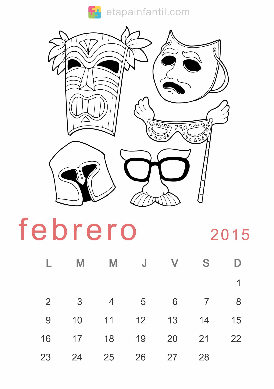 Calendario Marzo 2015 Para Imprimir Escala De Grises