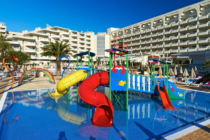 Los 15 mejores hoteles para nios en Espaa  Etapa Infantil
